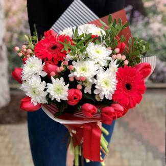 """Bouquet """"Mărțișor"""""""