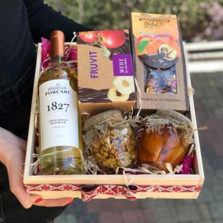 """Gift Box """"Darurile Moldovei"""""""