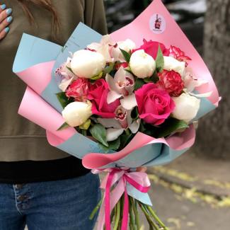 """Bouquet """"Candy Shop"""""""