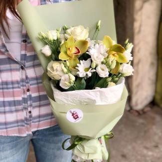"""Bouquet """"Olive"""""""