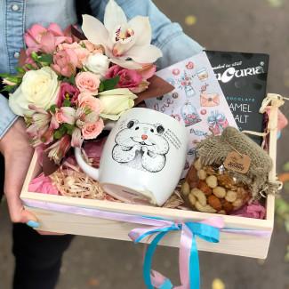 "Gift Box ""Sweet Life"""