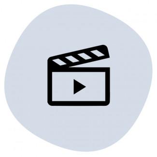 Видео с доставки