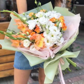 """Bouquet """"Mediterranean Garden"""""""