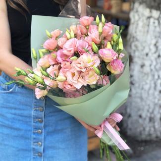 """Bouquet """"Summer Breeze"""""""