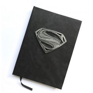 Блокнот Супермен