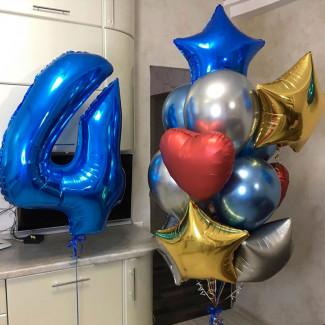 Baloane de Sărbătoare