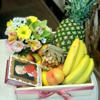 "Gift Box ""Mozart"""