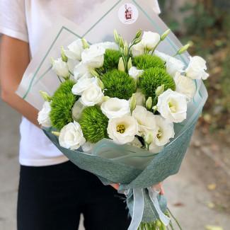 "Bouquet ""Norwegian Forest"""