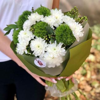 "Bouquet ""Taiga Roman"""