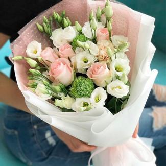 """Bouquet """"Philharmonic"""""""