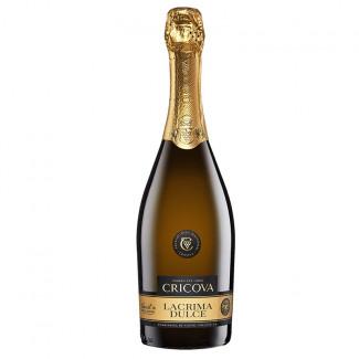"Șampanie ""Lacrima Dulce"""