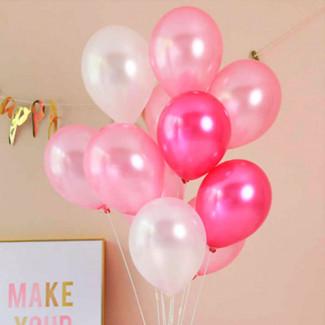 "Balloons ""Hubba Bubba"""