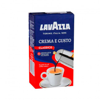 Coffee Lavazza Сrema e Gusto