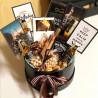 Подарочная коробка с Джек Дэниелс фото