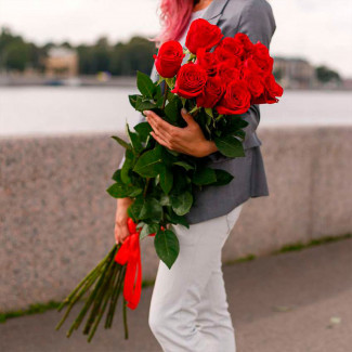 Trandafiri Premium la...