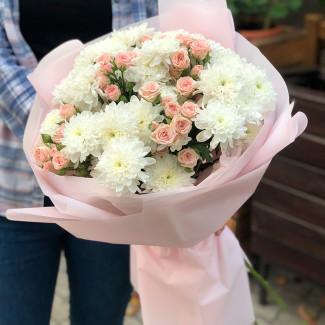 "Bouquet ""Cake"""