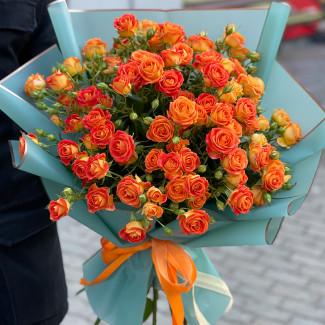 """Bouquet """"Salsa"""""""