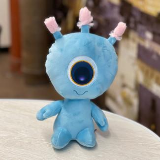 Голубой Инопланетянин