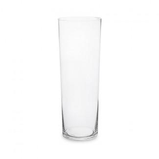 Transparent Vase