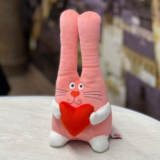 Кролик с Сердцем