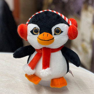 Penguin Perry