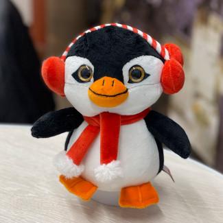 Пингвин Перри