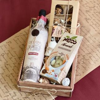 "Gift Box ""Pastoral"""