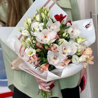 """Bouquet """"Summer Mood"""""""