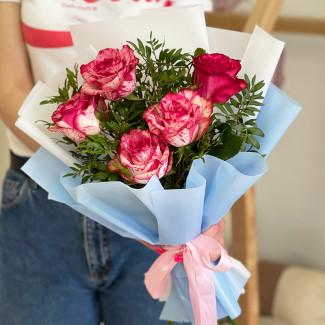 """Bouquet """"5th Element"""""""