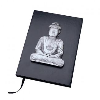 Блокнот Будда