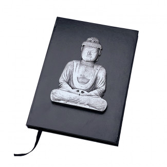 Notepad Buddha