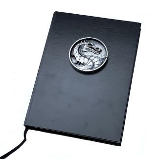 Notebook Mortal Kombat