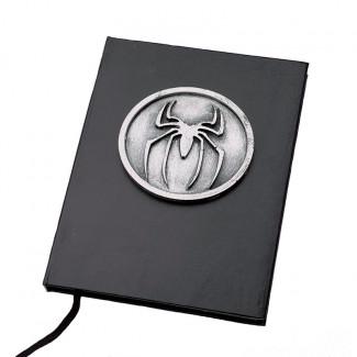 Notebook Spider-Man