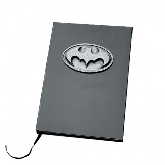 Carnet Batman
