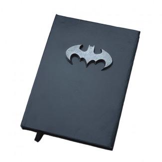 Notebook Batman Minimalistic