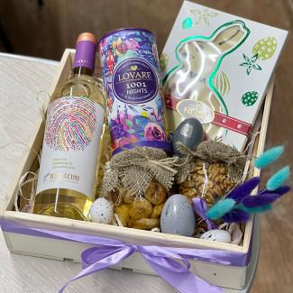 "Gift Box ""Tradiții Pascale"""