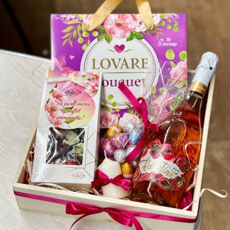 """Gift Box """"Buchet de Paște"""""""