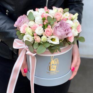 """Flori in Cutie """"Aurora"""""""