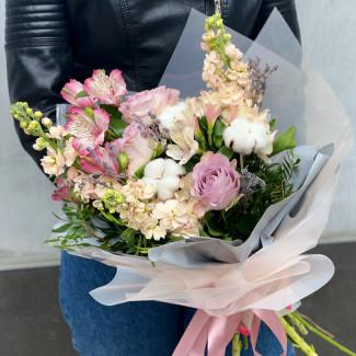 """Bouquet """"Summer Garden"""""""