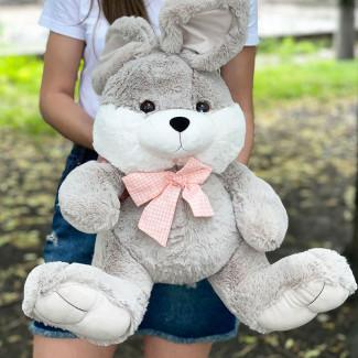 Заяц Красавчик - 55 см