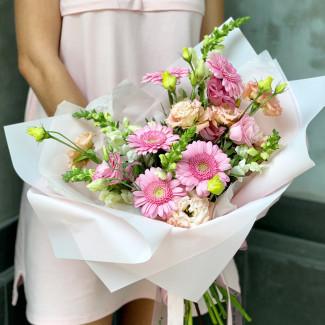 """Bouquet """"Three Wishes"""""""