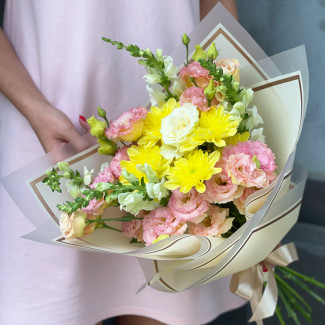"Buchetul ""Balul Floral"""
