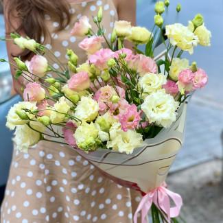 """Bouquet """"Champagne Rosé"""""""