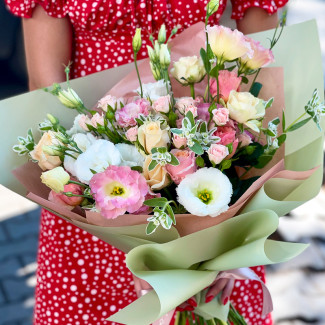 "Bouquet ""Ithaca"""