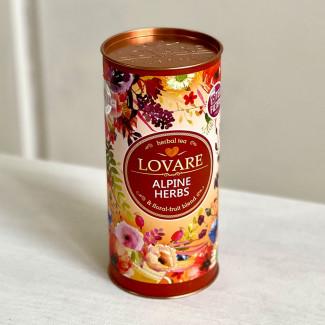 """Чай Lovare """"Альпийские Травы"""""""