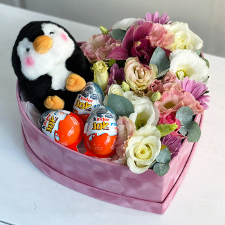 Inima Pinguinului