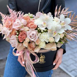 """Flower Arrangement """"Baroque"""""""