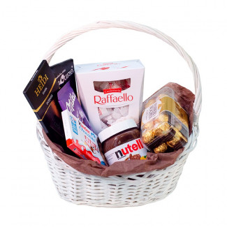 "Basket ""Sweet Dream"""