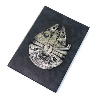 Блокнот Сокол 1000-летия