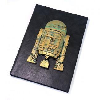 Блокнот R2-D2